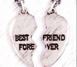 best friend petite